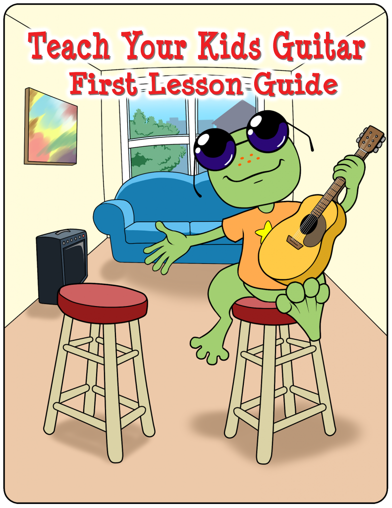 Cover First Lesson Guide For Video 20171220