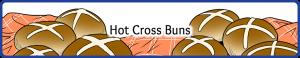 Hot Cross Buns Small